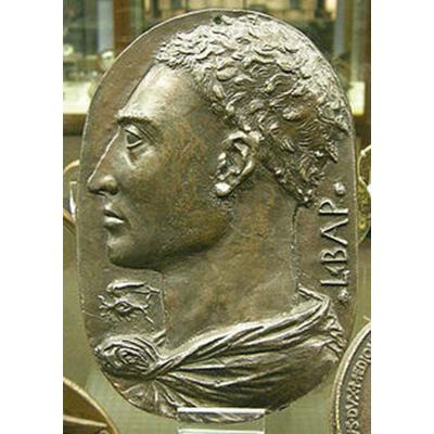 Leon Battista Alberti, Genova, 18 febbraio 1404 – Roma, 25 aprile 1472