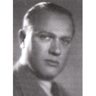 Enzo Esperti, Lastra a Signa 13 Giugno 1910 - Firenze 18 Novembre 1973