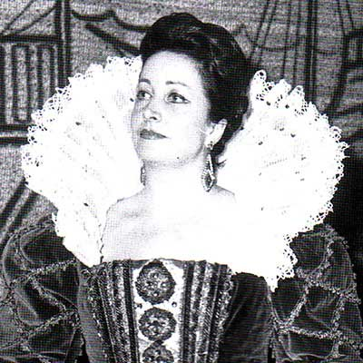 Laura Londi 17 Settembre 1928