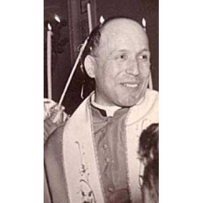 Don Gino Severini, Vicchio di Mugello, frazione Villore, 16 Febbraio 1911 - Lastra a Signa 30 Maggio 1998