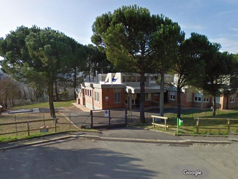 Scuola materna Carcheri