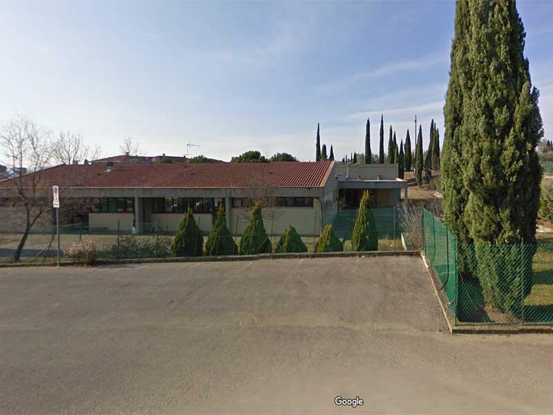 Malmantile, scuola dell'infanzia, via Lippi