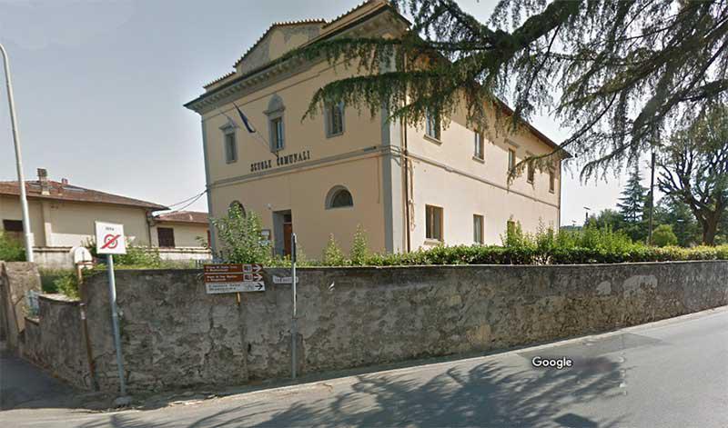 Lastra a Signa, scuola primaria Leon Battista Alberti