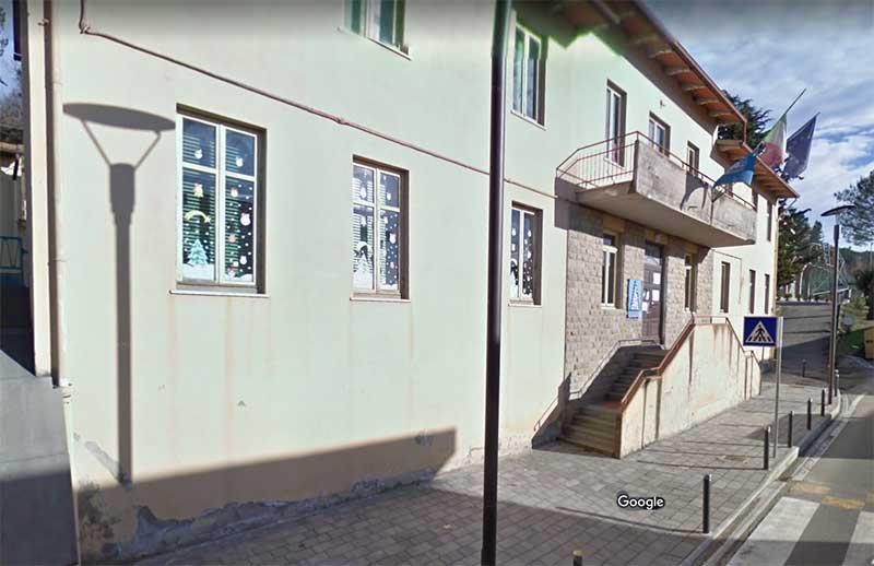 Scuola primaria Scuola primaria Don Gnocchi, Ginestra F.na