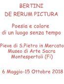 Bertini De rerum pictura