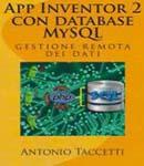 App inventor con database MySql