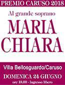 Premio Caruso 2018