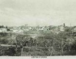 Lastra a Signa.<br>Panorama 1926