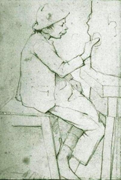 Gino Frittelli, opere