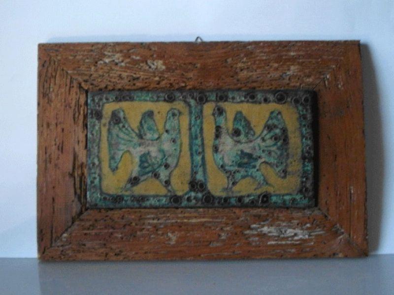 Alvaro cartei ceramiche