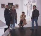 1995 studio 205 Chicago con Ferd Isserman